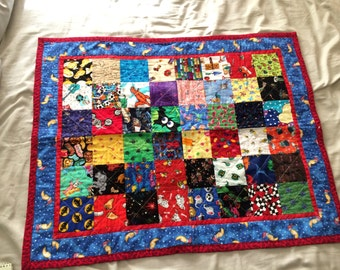 baby quilt search and find style