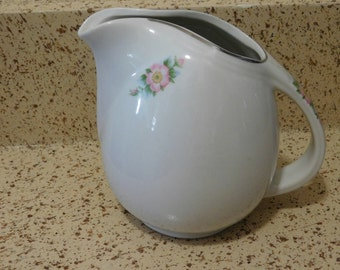 Hall Water Pitcher