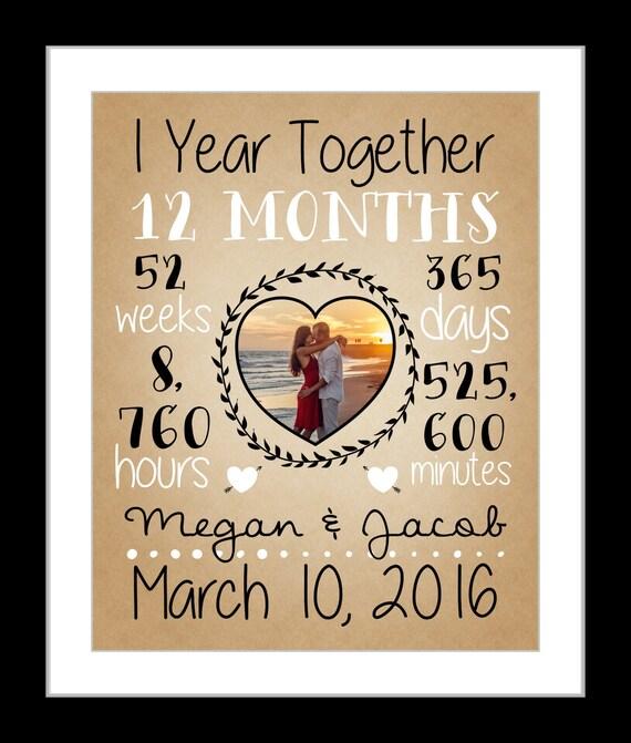ein Jahr dating Jahrestag Ideen für sie
