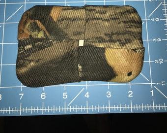 Camouflage Kleenex Tissue Holder