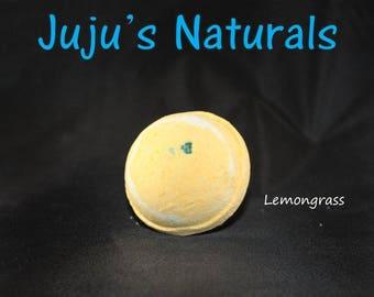 Lemongrass - Bath Bomb
