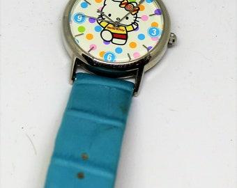 Hello Miss Kitty Watch
