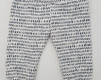 Monochrome// Leggings