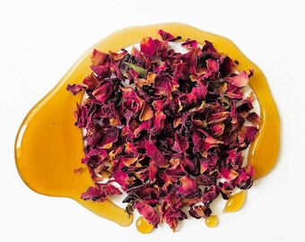 Flavored coffee filter rose and Maple 250gr