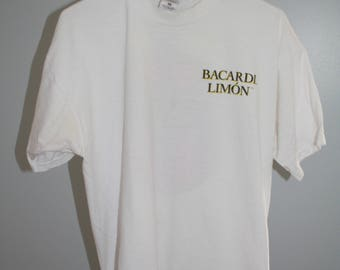 Bacardi Limon XL T-Shirt