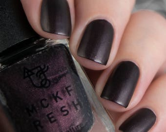 Above Good & Evil - Frosted Matte Finish