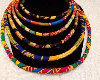 Female 6strand gorgeous necklace