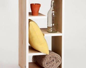Cuboide – storage cabinet model 33