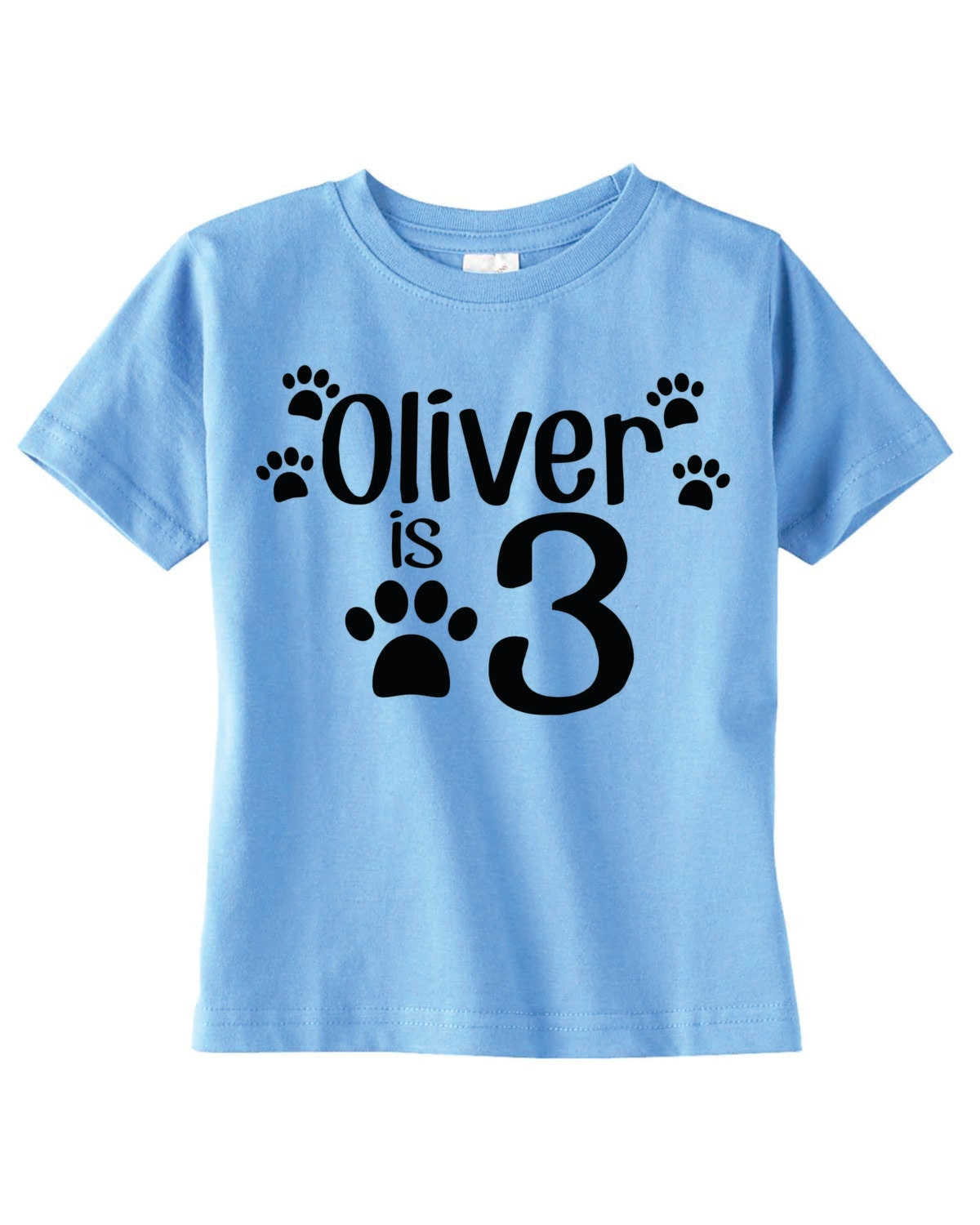 Birthday Shirt Ideas For Toddlers