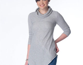 McCall's Pattern 7194 Misses' Tops