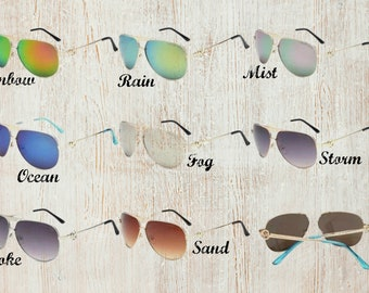 MK Sunglasses with FREE Decal
