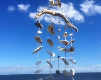 Shell Wind Chime