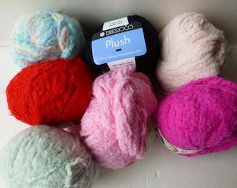 Yarn Sale Plush by Berroco