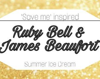 Ruby Bell & James Beaufort