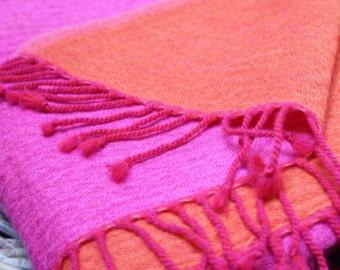 Large Merino Blanket