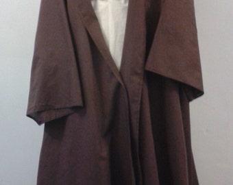 Obi Wan Kenobi Robes - handmade in all sizes