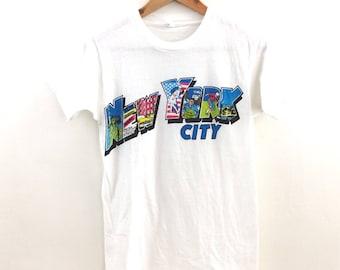 Vintage New York City T-Shirt