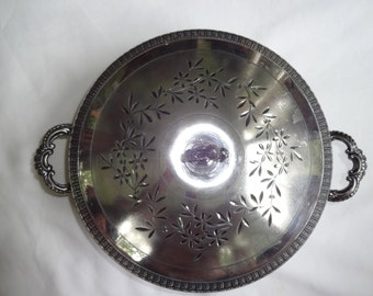 Silver Soup Terrain  Victorian