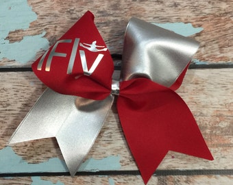 iFly Cheer Bow Pick your color