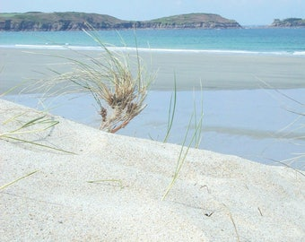 Not for sale - just for fun - song of the sand dunes... a quivering seaside dune
