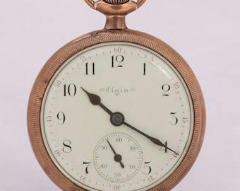 1921 Elgin Pocket Watch