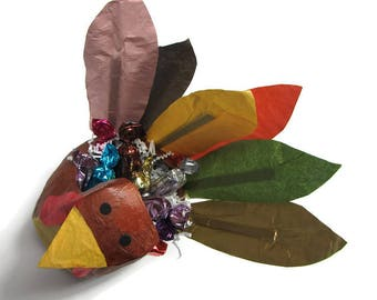 Thanksgiving, Turkey, Centerpiece, Turkey Gift, Host, Hostess, hostess gift, Thanksgiving, Holiday, table, decor, decoration, gift, present