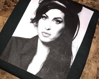 Free Shipping; Amy Winehouse