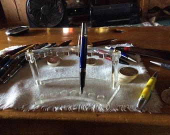 Ball point pens. Custom made. Sawmountaincrafts