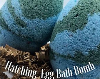 Surprise Bath Bombs - Hatchimal Birthday party favors - Bath bombs for kids - Bath bombs with toys for kids - Bath bomb with toy - Dinosaur
