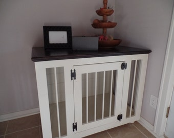 Pet Crate Furniture. Dog Crate Furniture Pet N