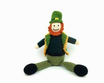 Free Amigurumi Leprechaun Pattern : Crochet pattern: elephant amigurumi crochet stuffed animals