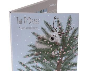 The O'Dears Card Pack