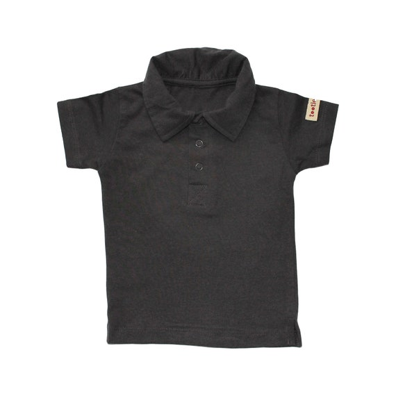 Baby Clothing Organic Baby Polo Shirt Special Sale