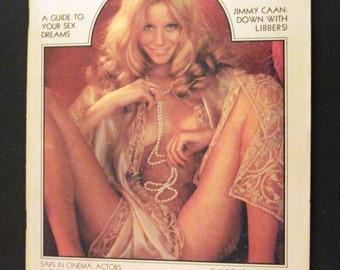 Playboy Magazine:  February 1976