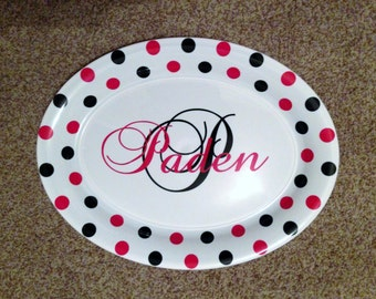 Platter - Personalized
