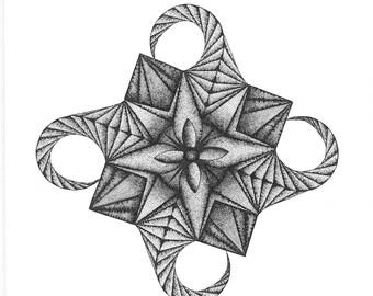 The Star of Jupiter