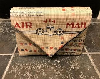 Air Mail Bookvelope