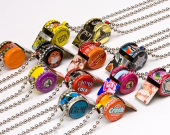 Mystery Bottle Cap Whistle   Art Collectables   Coach Gift   Jewelry Necklace   Toys and Games   Party Favors   Noisemakers  Team Sports