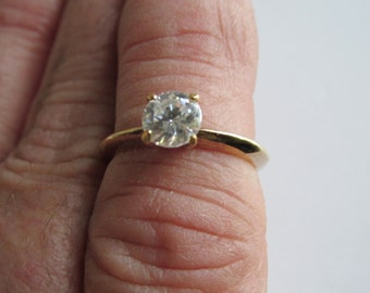 Right hand ring Etsy