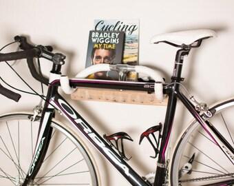 Bike Rack- Reclaimed & Retro