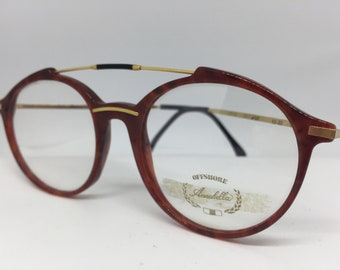 Annabella - Vintage Glasses. Made in Italy.