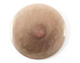 Nipple pin