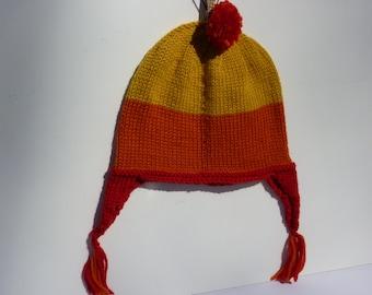 Jayne's Cunning Hat-toddler size