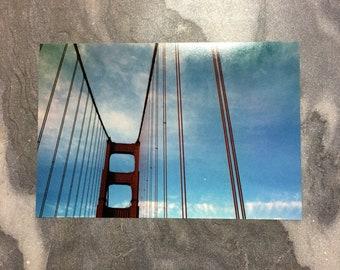 Golden Gate Bridge (#1) 4x6