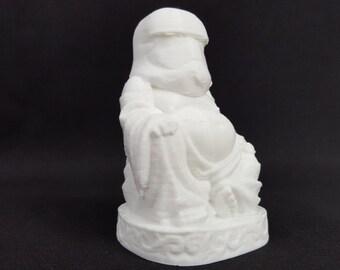 Ep 7 Storm Trooper Buddha - Star Wars Inspired