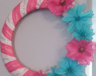 Lovely Day Wreath