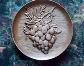 Grape 2 sided wall plate ...