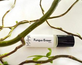 Toenail Fungus Eraser