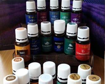 DISCOUNTED*Young Living essential oils OPENED
