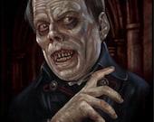 Phantom Of The Opera 1925...